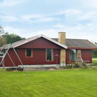 Three-Bedroom Holiday home in Egernsund 10