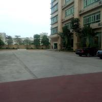 Yu Hu Chun Chain Business Hotel