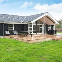 Three-Bedroom Holiday home in Holbæk 3