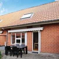 Two-Bedroom Holiday home in Struer 7
