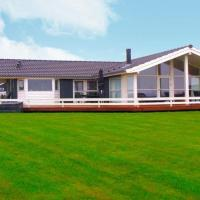 Three-Bedroom Holiday home in Sydals 13