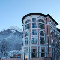 Dolina 960, Solis managed hotel