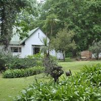 Drakensberg Bush Lodge