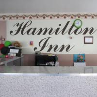 Hamilton Inn Sturbridge