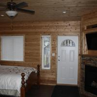 Kilby Bed And Breakfast