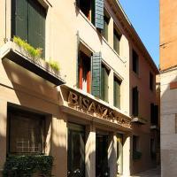 Hotel Bisanzio, Venice - Promo Code Details