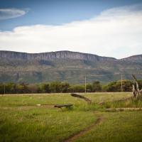 Boschfontein Guest Farm