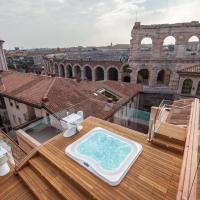 Hotel Milano & SPA***S, Verona - Promo Code Details