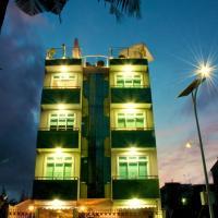 Fern Boquete Inn