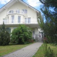Vila Elvina