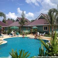Coconut Homes Khao Lak