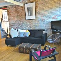 Appartement 3 chambres à Fécamp