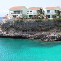 Apartment Genieten op Curacao