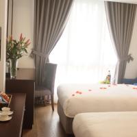 Skyline Hotel, Hanoi - Promo Code Details