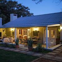 Bloemendal Guest Cottage