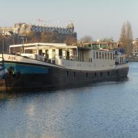 Hotelboat Iris, Amsterdam - Promo Code Details