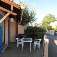 Le Domaine de Chamma Holiday Home
