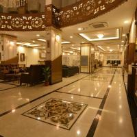 Tasar Royal Hotel