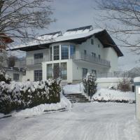 Appartement Alpentaverne