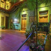 Hotel Parada, Buenos Aires - Promo Code Details