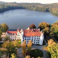 Podewils Krag Castle