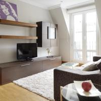 Katedral Apartment by FeelFree Rentals