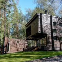Eco-Hotel Altika