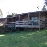 Freycinet Cottage - Unit 1