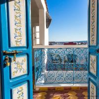Hôtel Emeraude Essaouira
