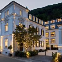 Boutique Hotel Heidelberg Suites - Small Luxury Hotels of the World