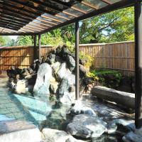 Shuzenji Onsen Hotel Takitei