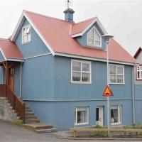Maríubær Apartment
