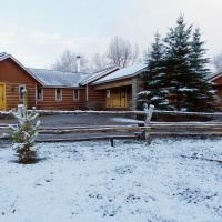 Fox Creek Inn Bed & Breakfast