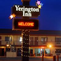 Yerington Inn