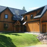 Canyon Ridge Lodge