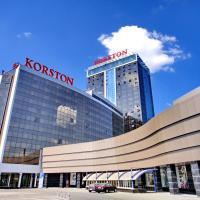 Hotel Korston Tower Kazan