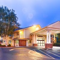 Best Western Plus The Inn at Sharon/Foxboro