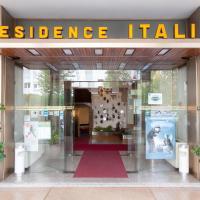 Albergo Residence Italia Vintage Hotel