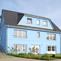Holiday Home Blu Hus