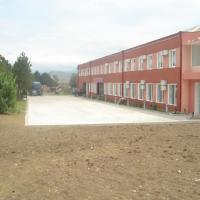 Hotel Kavkasia