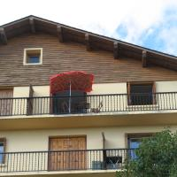 Chalet les lupins-T3