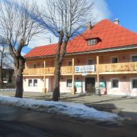 Gasthof-Appartement Reiter