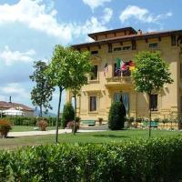 Villa Moorings