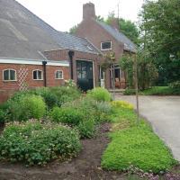 Vakantieboerderij Huizingheem