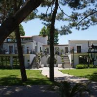 Villa Minieri Resort