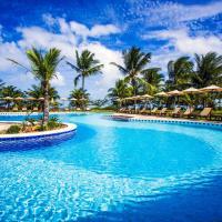 Costa Brasilis All Inclusive Resort e SPA.