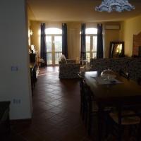 Appartamento Soiana Toscana