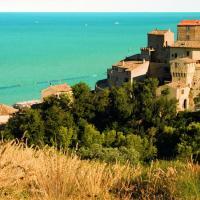 B&B La Torretta sul Borgo