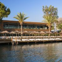 Voyage Türkbükü Hotel