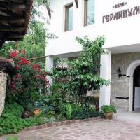 Villa Geranium